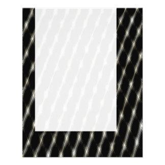 Panel 08 - Dark Net 11.5 Cm X 14 Cm Flyer