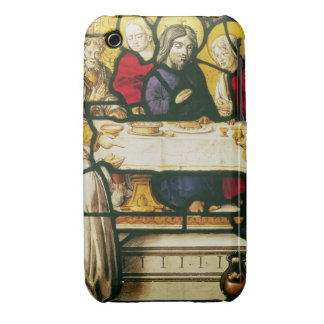 Panel depicting St. Andrew at the Supper at Emmaus Case-Mate iPhone 3 Case