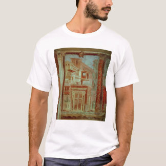 Panel from Cubiculum from the bedroom of the T-Shirt