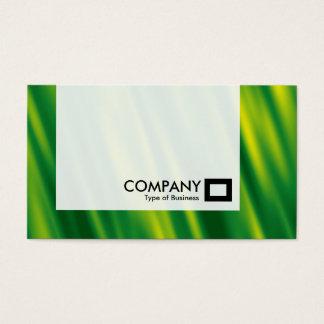 Panel - Green Rain Business Card