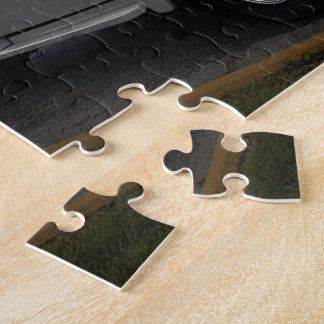 Panel Truck 1 Puzzle