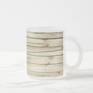 Panel Wood, Sustainable, Paneling Coffee Mug