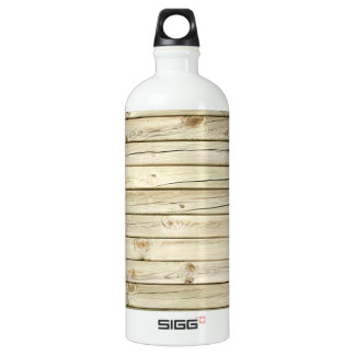 Panel Wood, Sustainable, Paneling SIGG Traveller 1.0L Water Bottle