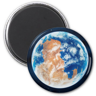 Pangaea 500 my 6 cm round magnet