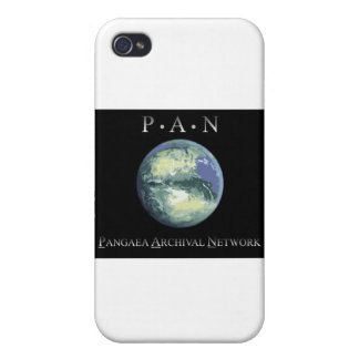 Pangaea Archival Network's Ipad Case iPhone 4 Cover