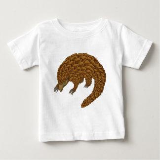 Pangolin Baby T-Shirt