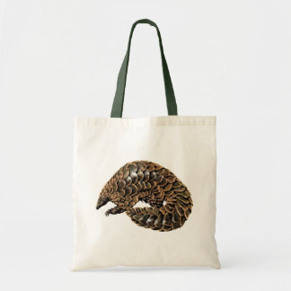 Pangolin Bag