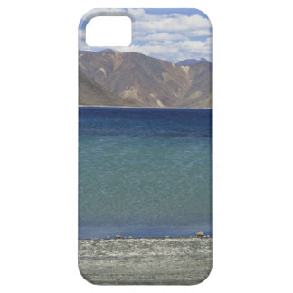 Pangong Lake, Ladakh, India Case For The iPhone 5