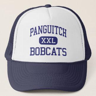 Panguitch - Bobcats - High School - Panguitch Utah Trucker Hat