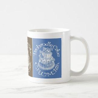 Panhandle Cake CRUMBS Mug