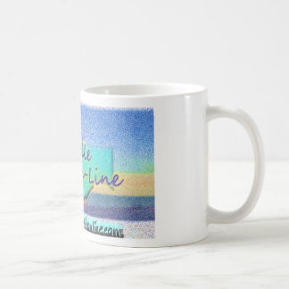 Panhandle OnLine Gear Basic White Mug