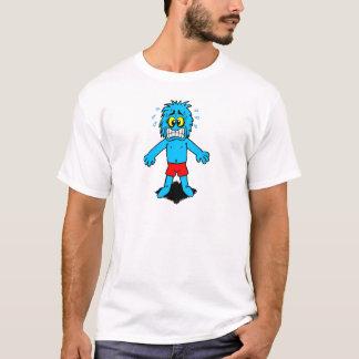 Panic Attack! T-Shirt