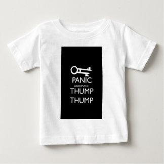 Panic Baby T-Shirt