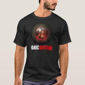 Panic Button Screaming Lens Tshirt