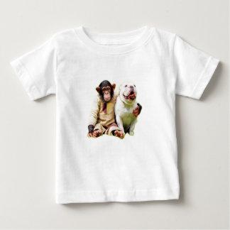 Pankun Baby T-Shirt