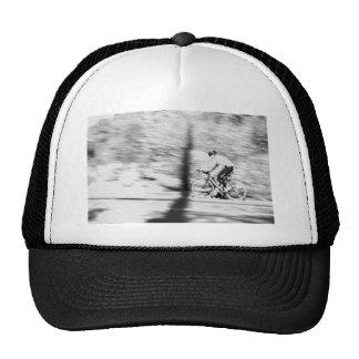 Panning Bike_ jpg Mesh Hats