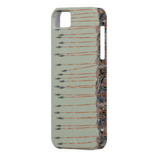 Panoply - Field of Greek Hoplite Spears Barely There iPhone 5 Case
