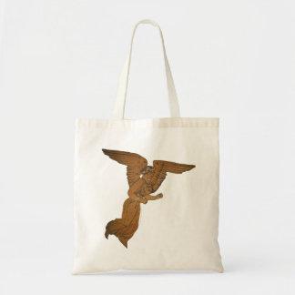Panoply - The Greek Goddess Nike Tote Bag