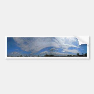 Panorama33 Bumper Sticker