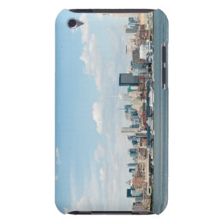 Panorama of Midtown Manhattan over Hudson River iPod Touch Case-Mate Case