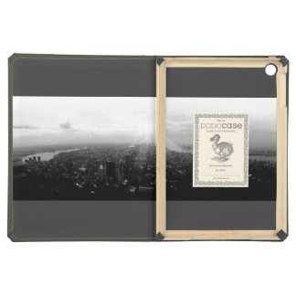 Panoramic City Case For iPad Air