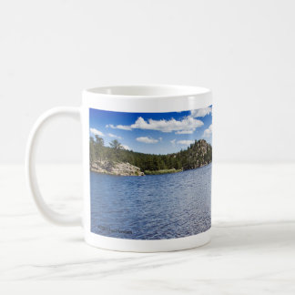 Panoramic view mug