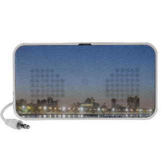 Panoramic view of Chicago s North Avenue Beach Mp3 Speaker