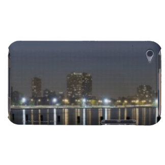 Panoramic view of Chicago's North Avenue Beach 2 Barely There iPod Cover
