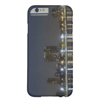 Panoramic view of Chicago's North Avenue Beach 2 iPhone 6 Case