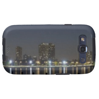 Panoramic view of Chicago's North Avenue Beach 2 Samsung Galaxy S3 Covers