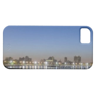 Panoramic view of Chicago's North Avenue Beach Barely There iPhone 5 Case