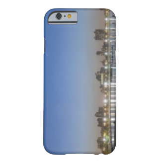 Panoramic view of Chicago's North Avenue Beach Barely There iPhone 6 Case