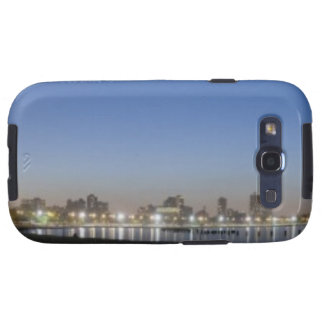 Panoramic view of Chicago's North Avenue Beach Samsung Galaxy S3 Case