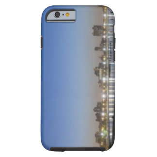 Panoramic view of Chicago's North Avenue Beach iPhone 6 Case