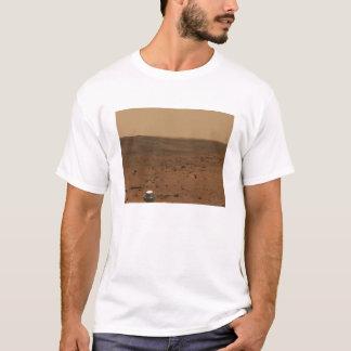 Panoramic view of Mars 4 T-Shirt