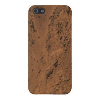 Panoramic view of Mars 7 Cover For iPhone 5