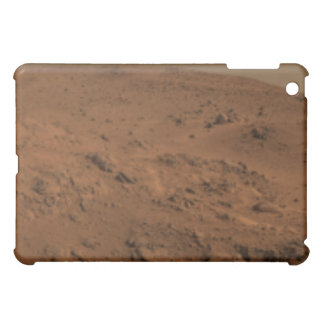 Panoramic view of Mars 7 iPad Mini Case