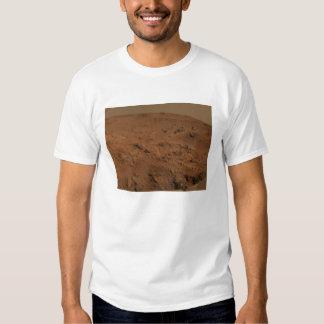 Panoramic view of Mars 7 Shirt