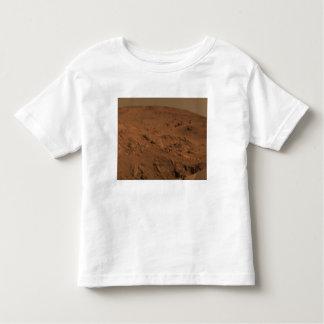 Panoramic view of Mars 7 T-shirt
