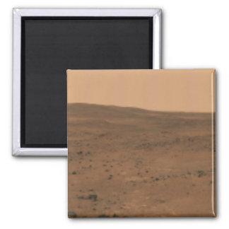 Panoramic view of Mars 8 Magnet