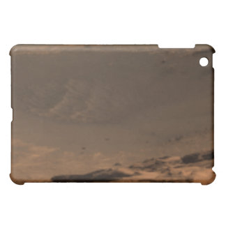 Panoramic view of Mars 9 iPad Mini Case