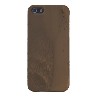 Panoramic view of Mars 9 iPhone 5 Cover
