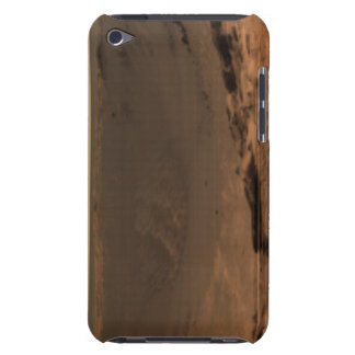 Panoramic view of Mars 9 iPod Touch Cases