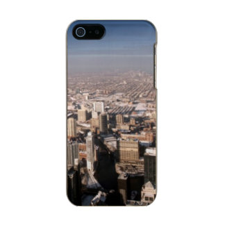 Panoramic view of the city incipio feather® shine iPhone 5 case