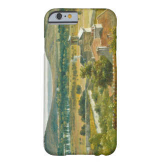 Panoramic View of the Ile-de-France Barely There iPhone 6 Case