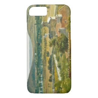 Panoramic View of the Ile-de-France iPhone 8/7 Case