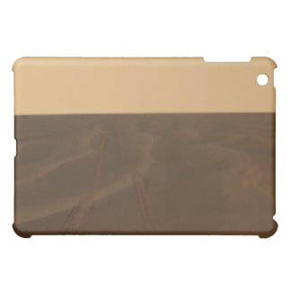 Panoramic view of the plains of Meridiani Case For The iPad Mini