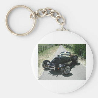 Panoz AIV Roadster Key Chain