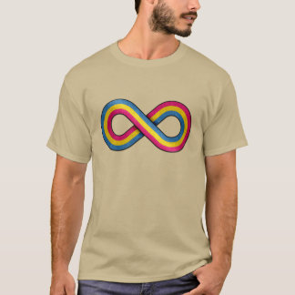 Pansexual Infinity T-Shirt