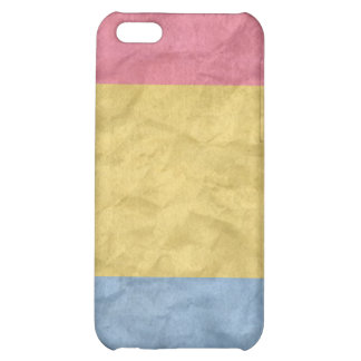 PANSEXUAL iPhone 5C COVER